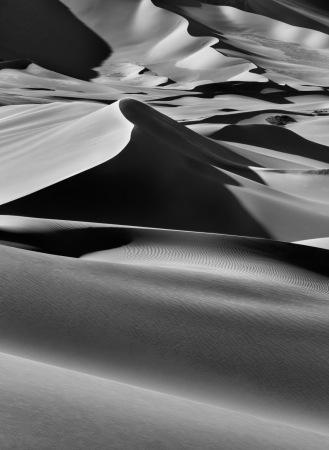 """©Sebastião Salgado - """"Sud del Djanet"""" , Algeria 2009"""