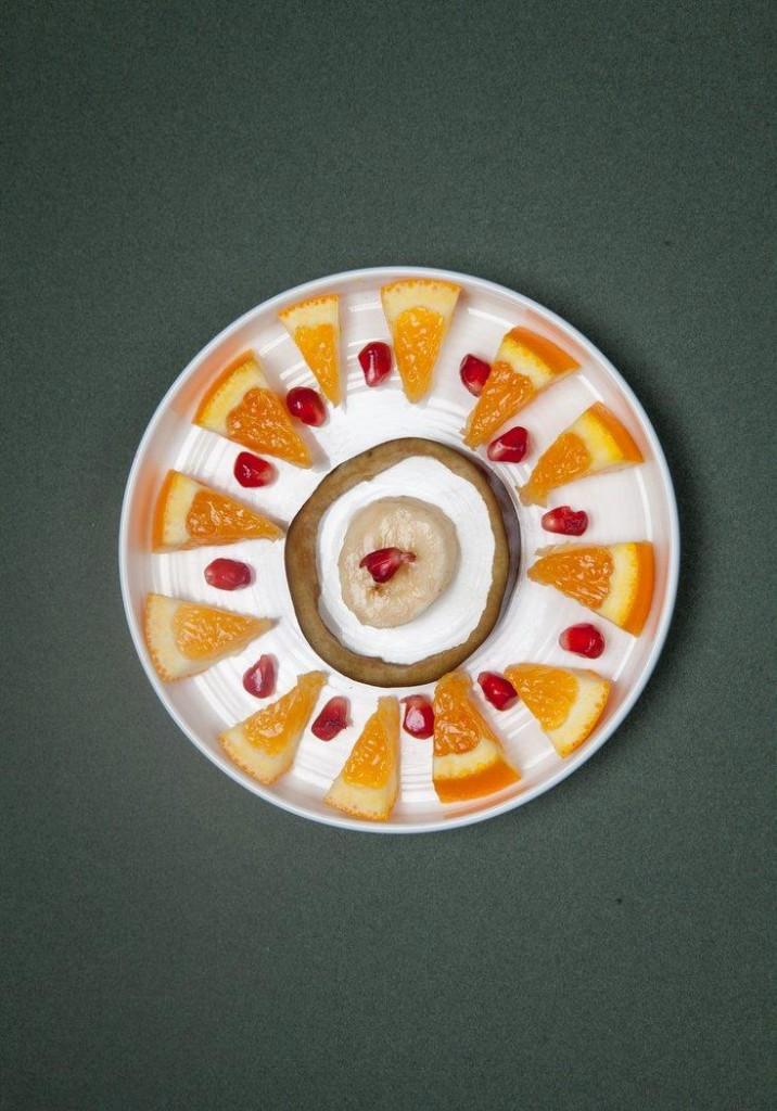 Fruit Mandala (Federica Borgato, Fabrizio Riggio, Marta Roversi)