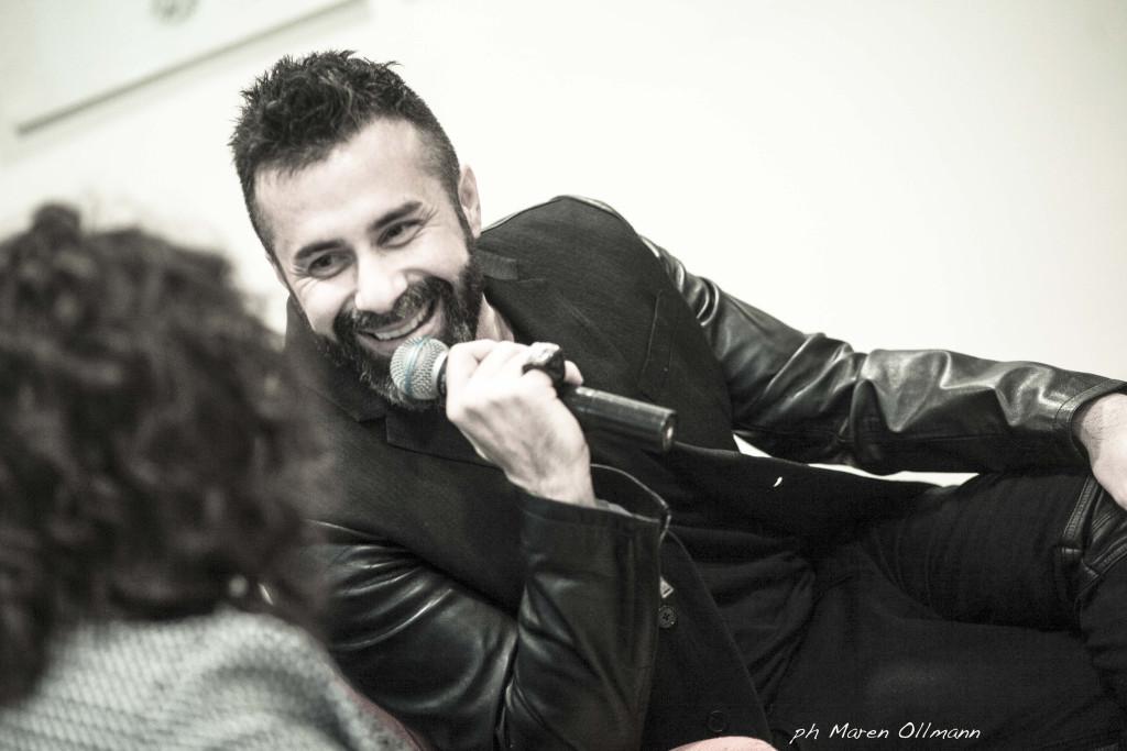 Luca Tommassini