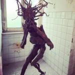 Gualtiero Caiafa - Medusa