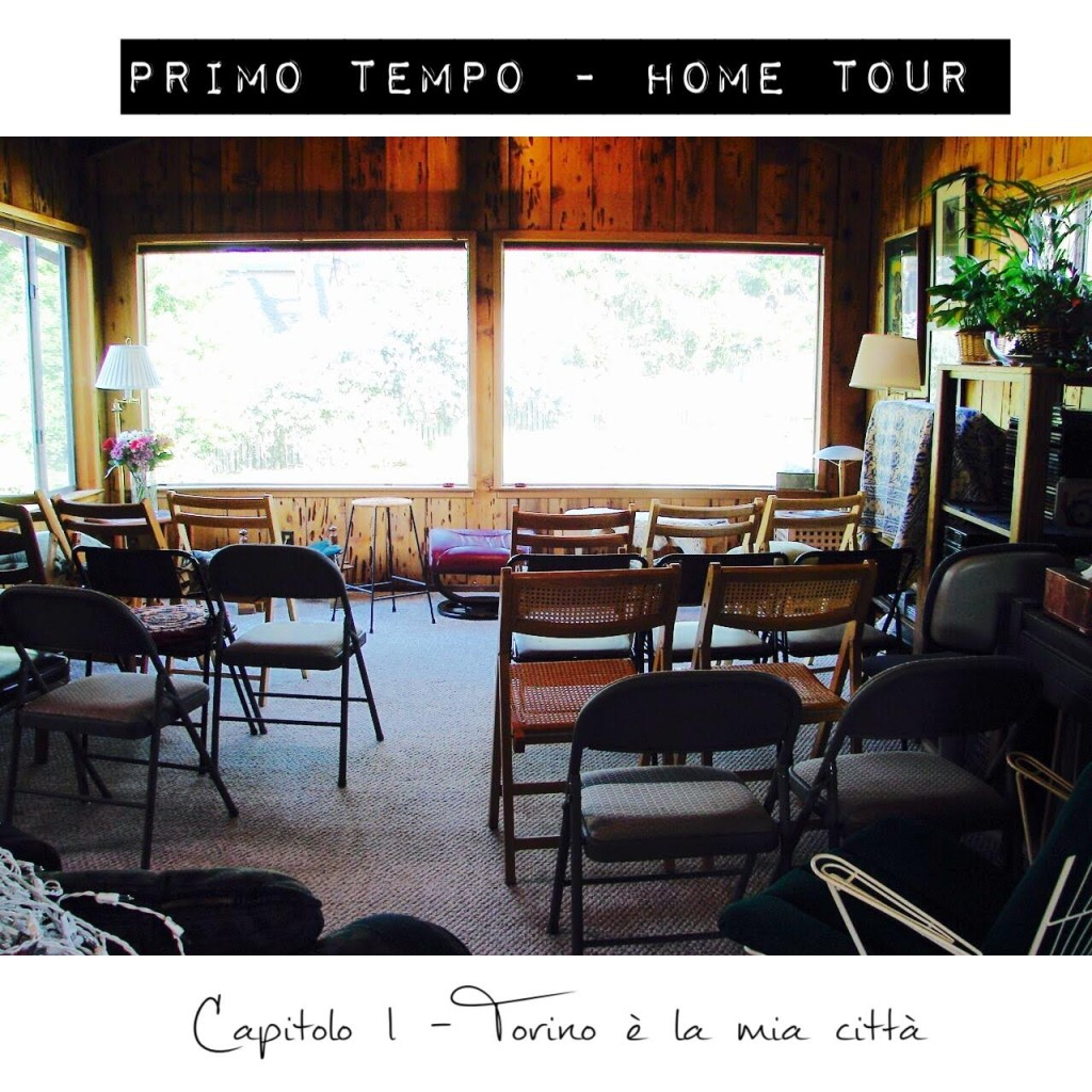 Primo Tempo Home Tour