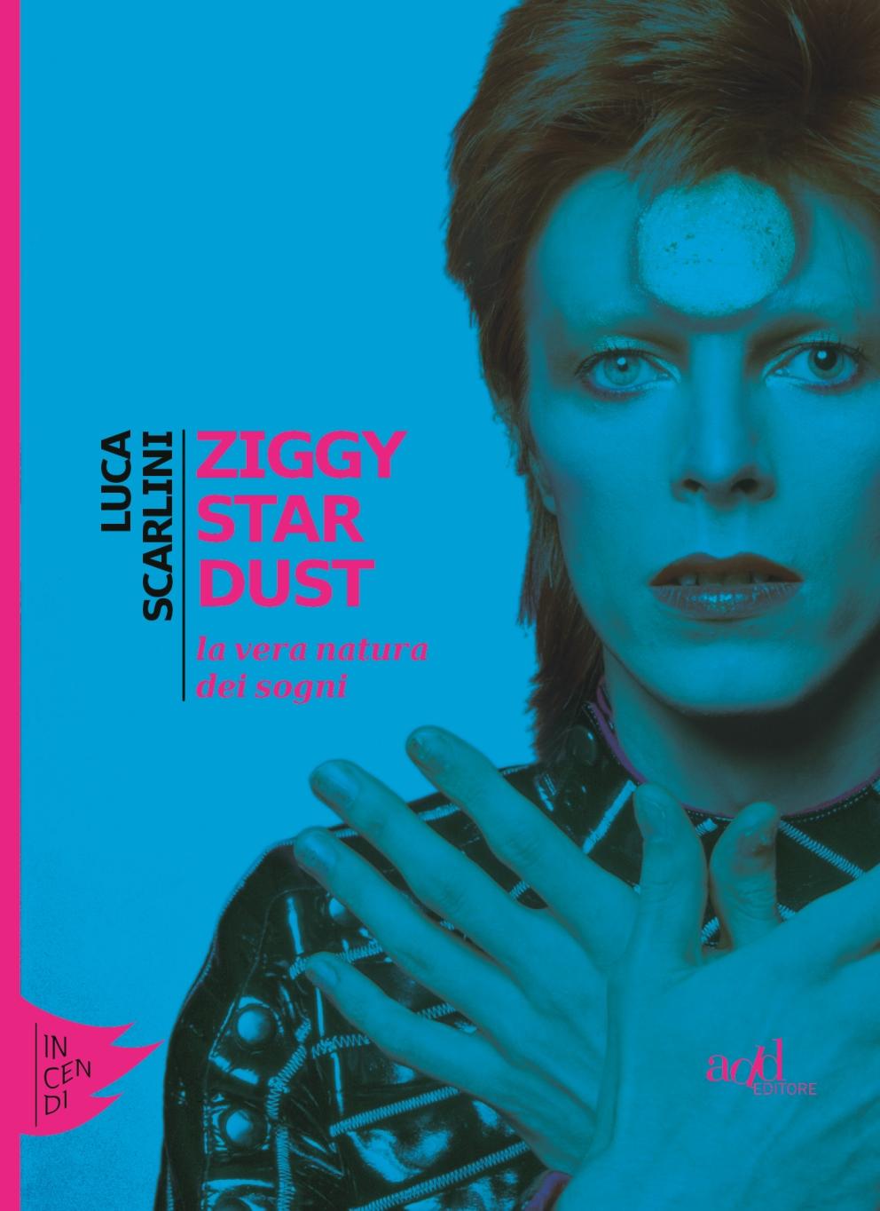 Luca Scarlini - Ziggy Star Dust