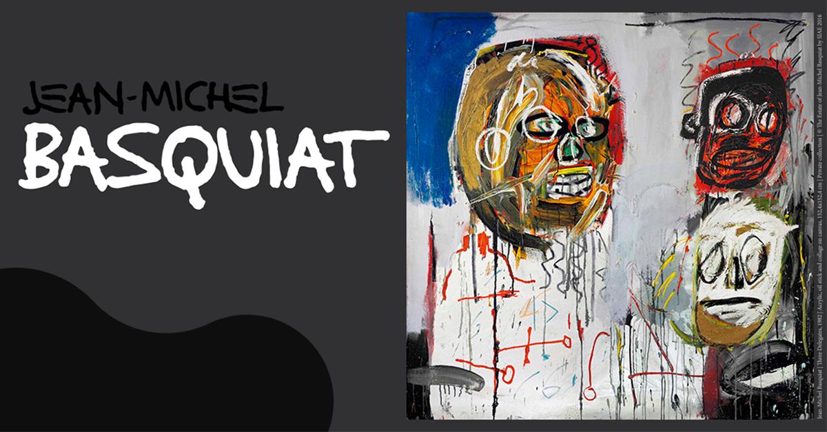 jean-michel-basquiat-mostra-milano-mudec-museo-culture