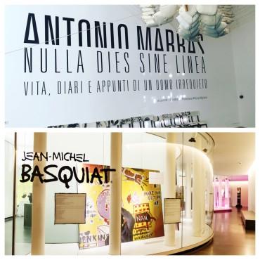 TalentiEventi-milano-jean-miche-basquiat-MUDEC-antonio-marras-triennale