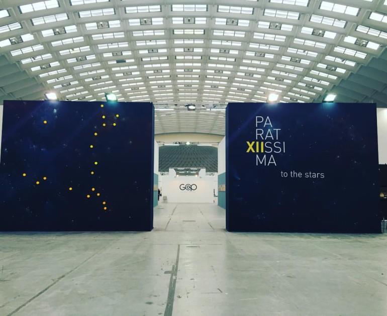 Paratissima 2016 - Torino Esposizioni