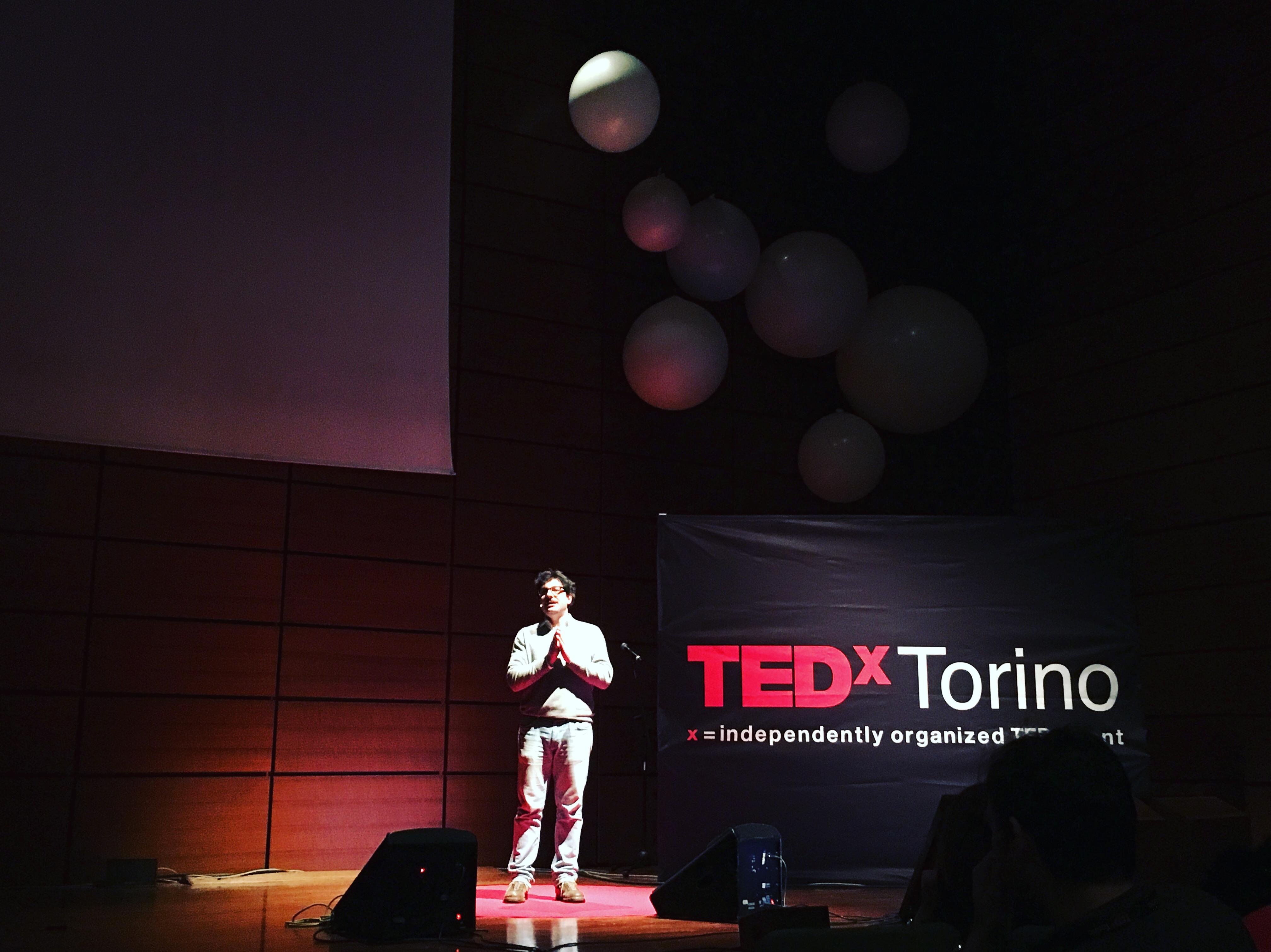 Talenti-Eventi-TED-x-Torino-Matteo-Negrin