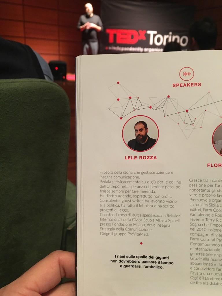 Talenti-Eventi-TED-x-Torino-Lele-Rozza