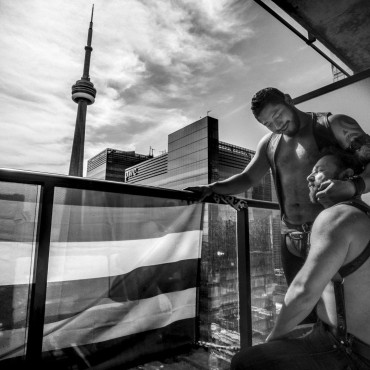 Giovanni Capriotti - Boys will Be Boys - World Press Photo 2017