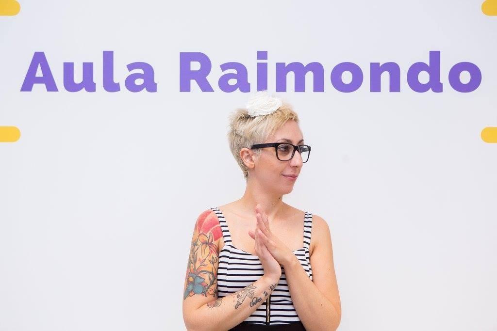Sara Carenzi Cenerentola - credits Vanessa Vettorello
