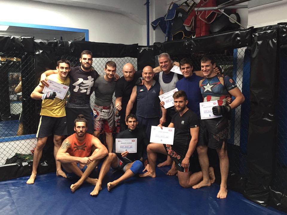 tony-ligorio-sport-combattimento-talentieventi