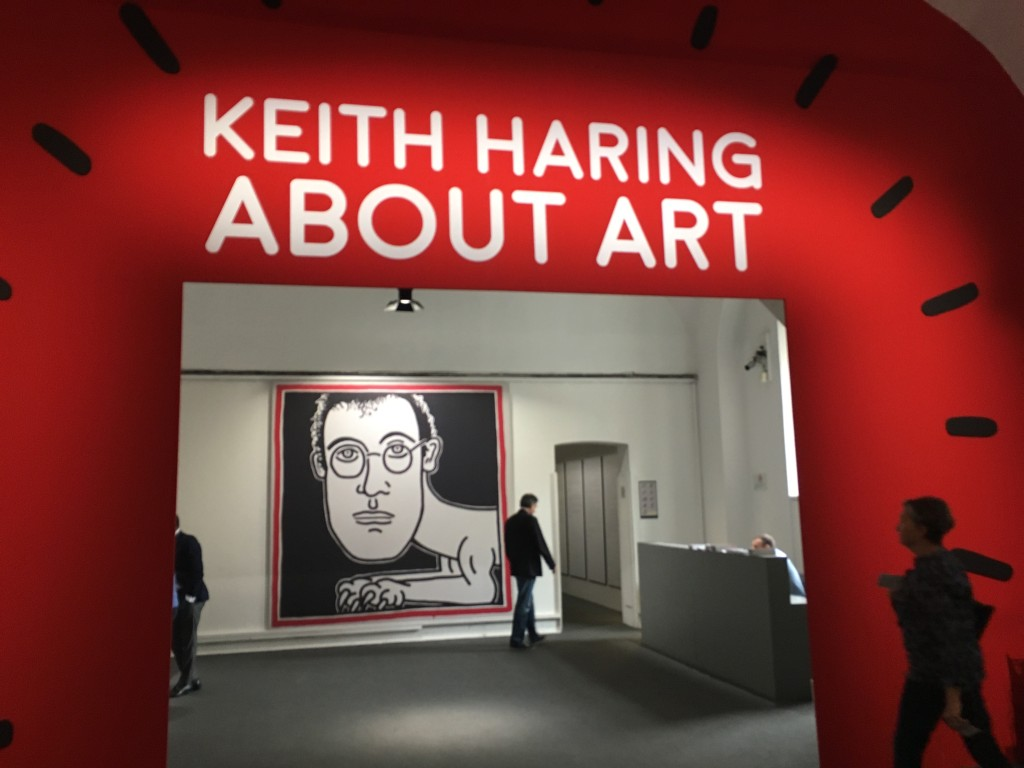 TalentiEventi-About-Art-Keith-Haring-Milano-Palazzo-Reale
