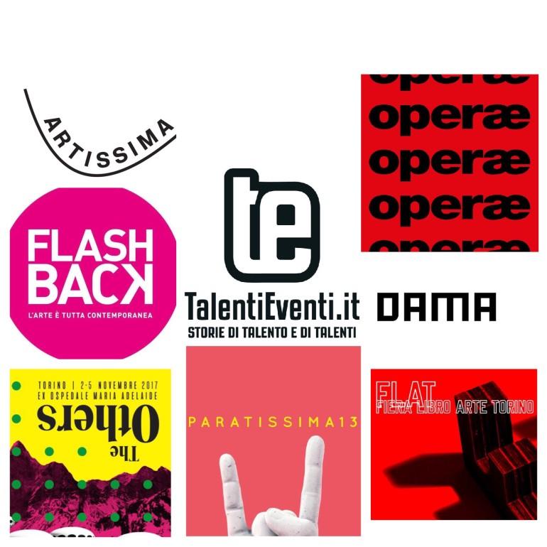 TalentiEventi_guida_alla_settimana_dell_arte_contemporanea_Torino