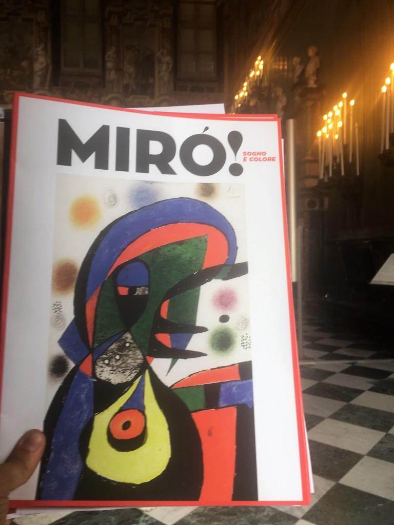 TalentiEventi_Mirò_sogno_colore_torino_musei_reali_arthemisia_1