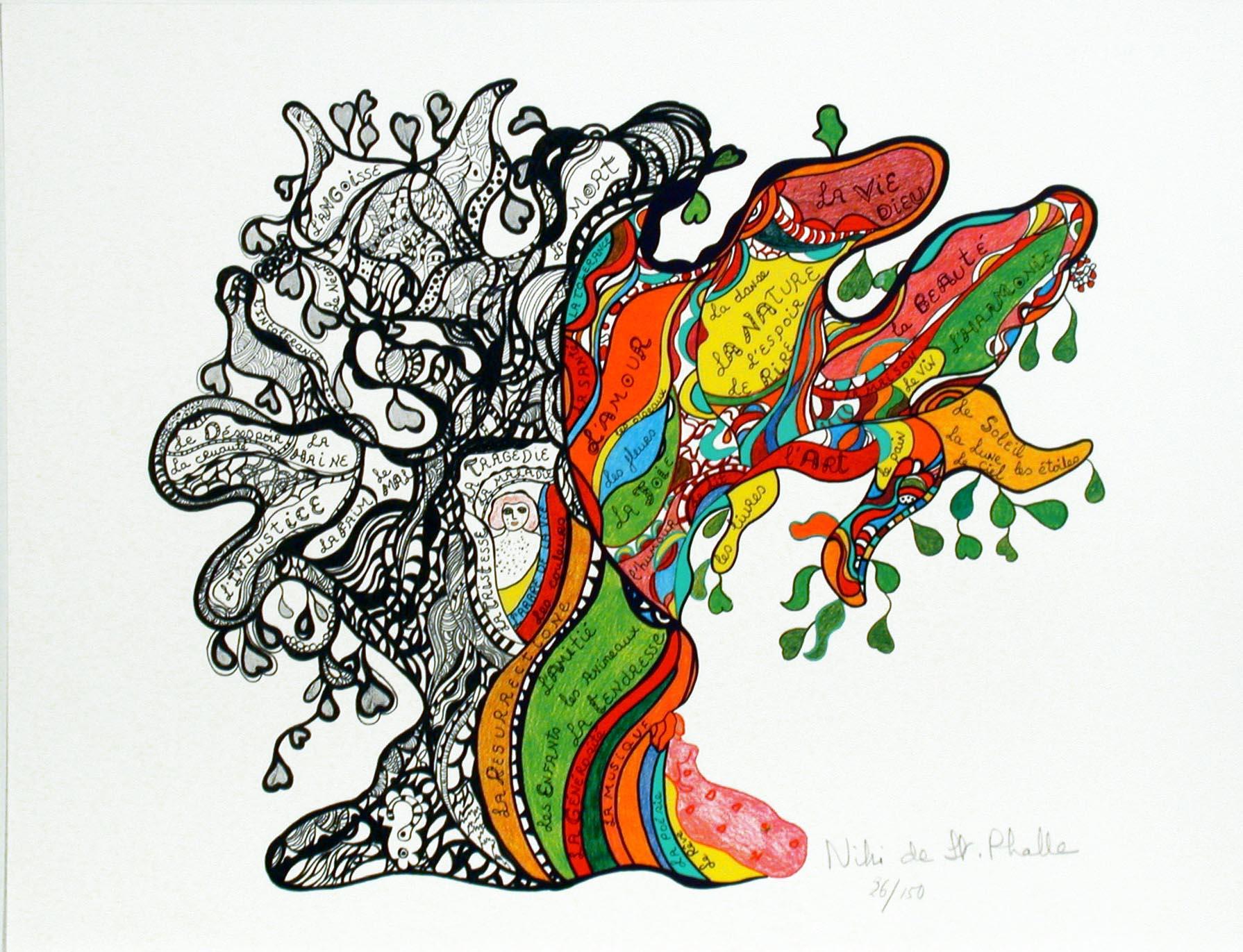 TalentiEventi_Niki_de_Saint_Phalle_torino_tarocchi_6