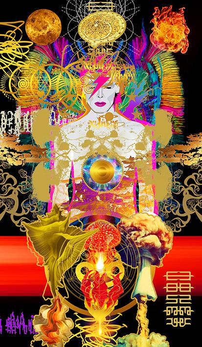 Talenti_Eventi_Museo_Ettore_Fico_Tarocchi_David_Bowie_Alchemist