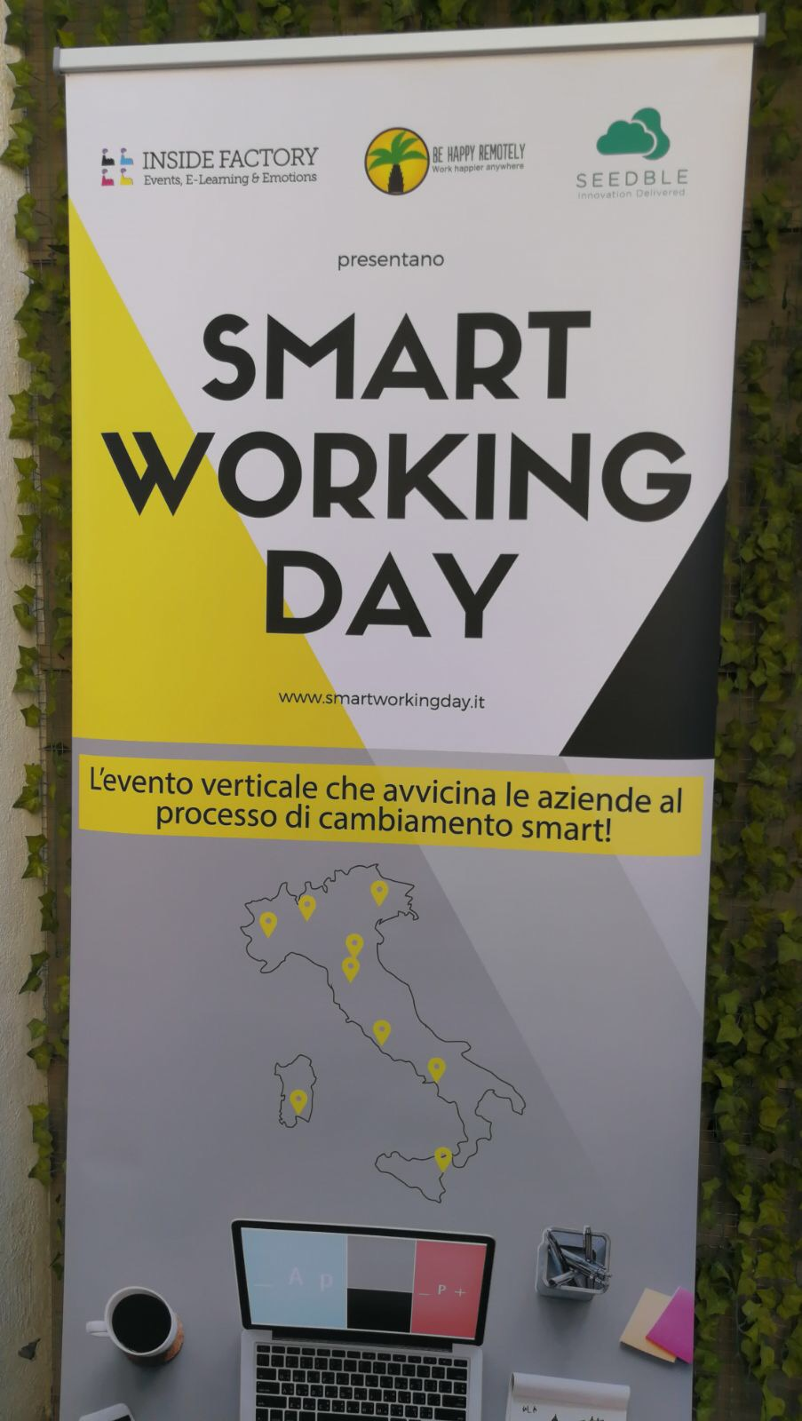 Talenti_Eventi_Galateo_Linkedin_Smart_Working_Day_Napoli_Roma_3