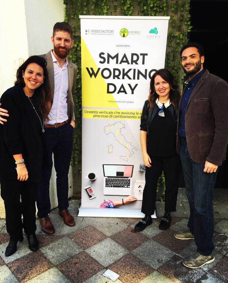 Talenti_Eventi_Galateo_Linkedin_Smart_Working_Day_Napoli_Roma_4