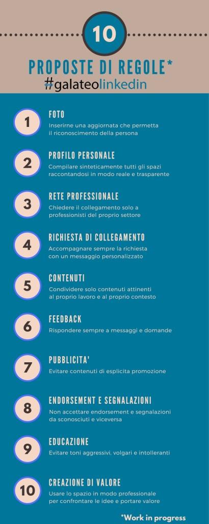 Galateo_LinkedIn_Roma_Talenti_Eventi