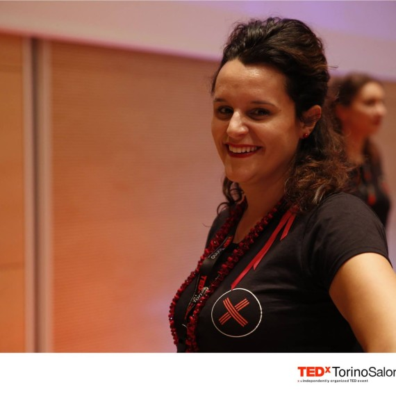 TalentiEventi_TEDxTorino_Giorgia_Edvige_Garrone