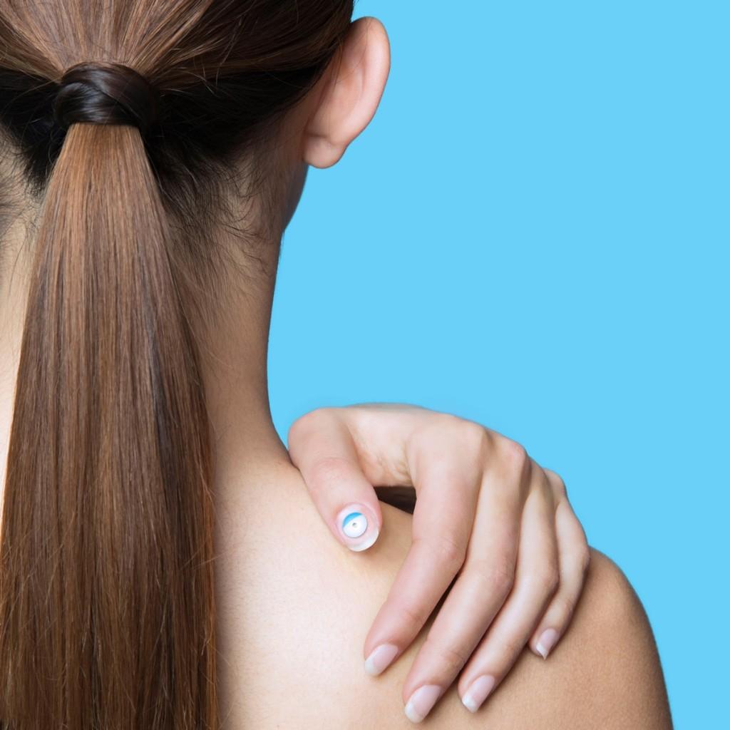 UV Sense - L'oreal