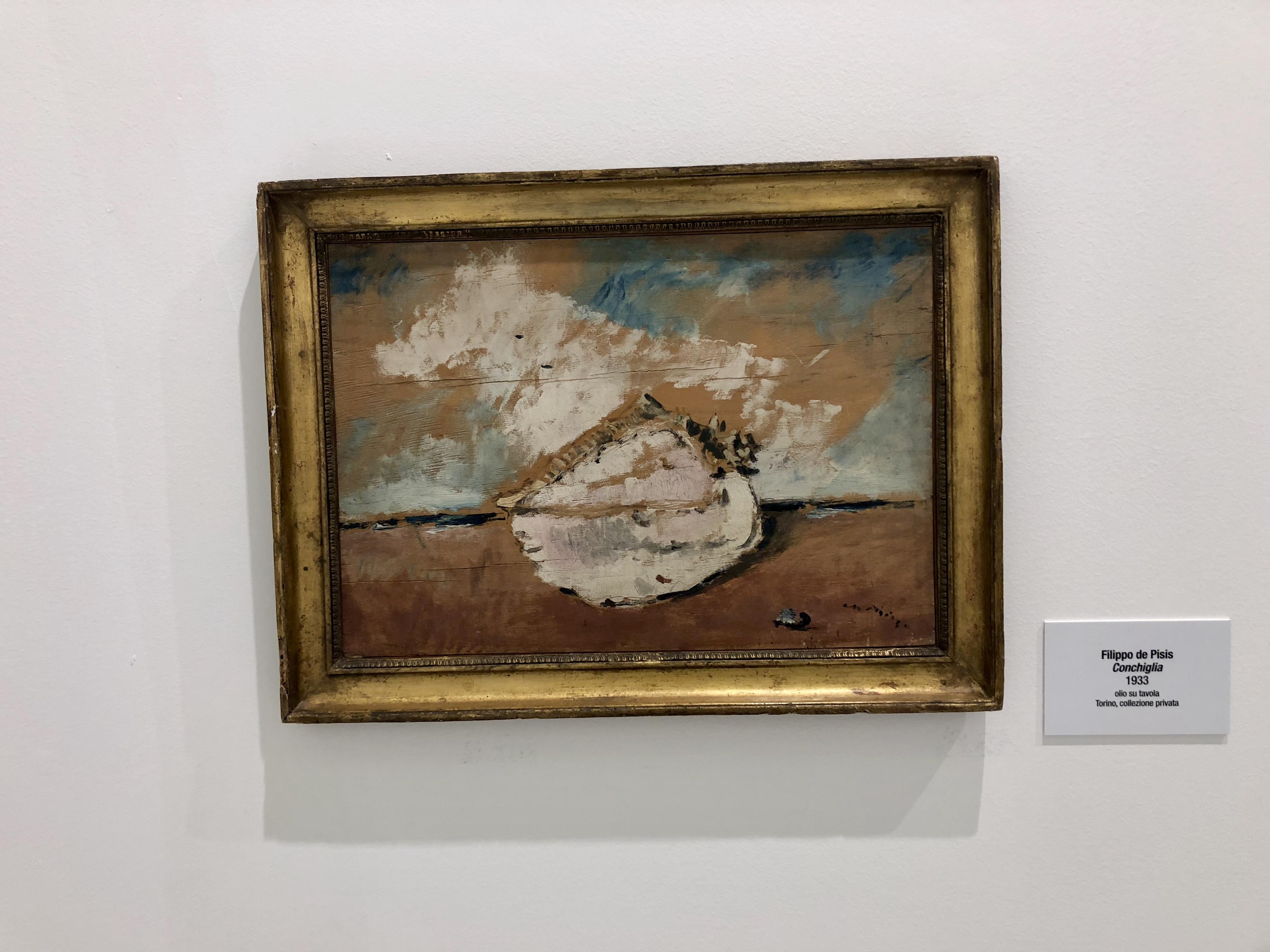 TalentiEventi_Filippo_De_Pisis_Eclettico_connoisseur_fra pittura_ musica_e_poesia_Museo_Ettore_Fico_4