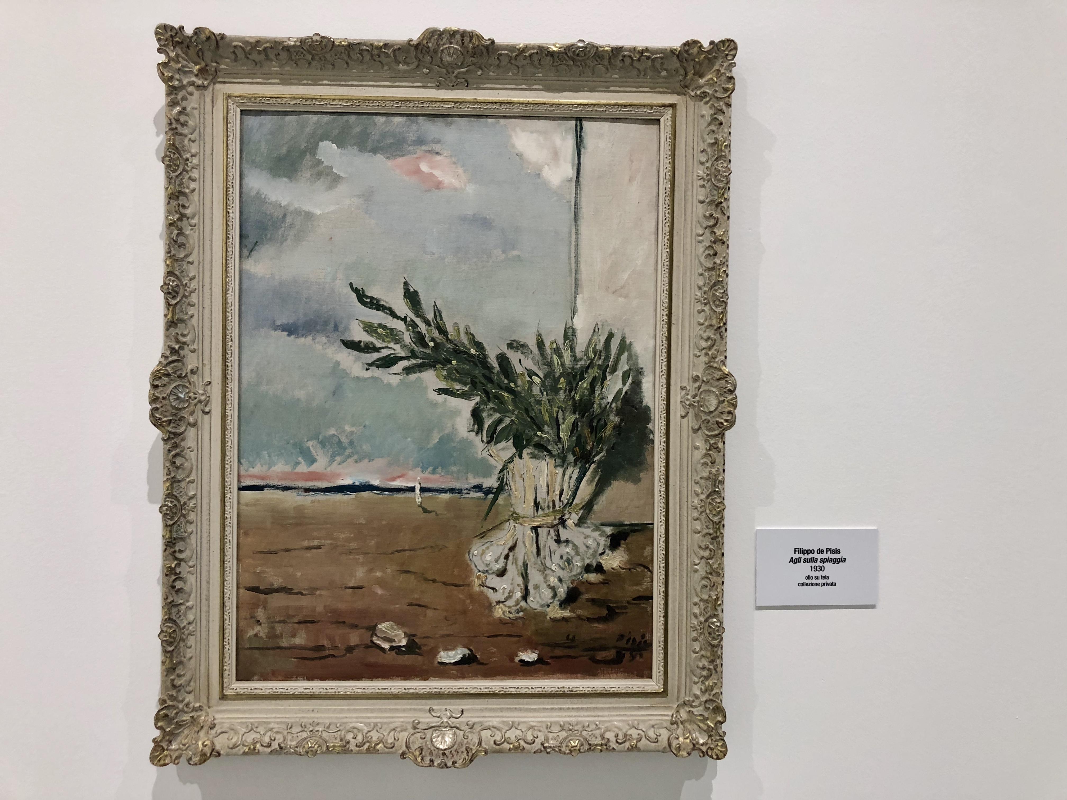 TalentiEventi_Filippo_De_Pisis_Eclettico_connoisseur_fra pittura_ musica_e_poesia_Museo_Ettore_Fico_19