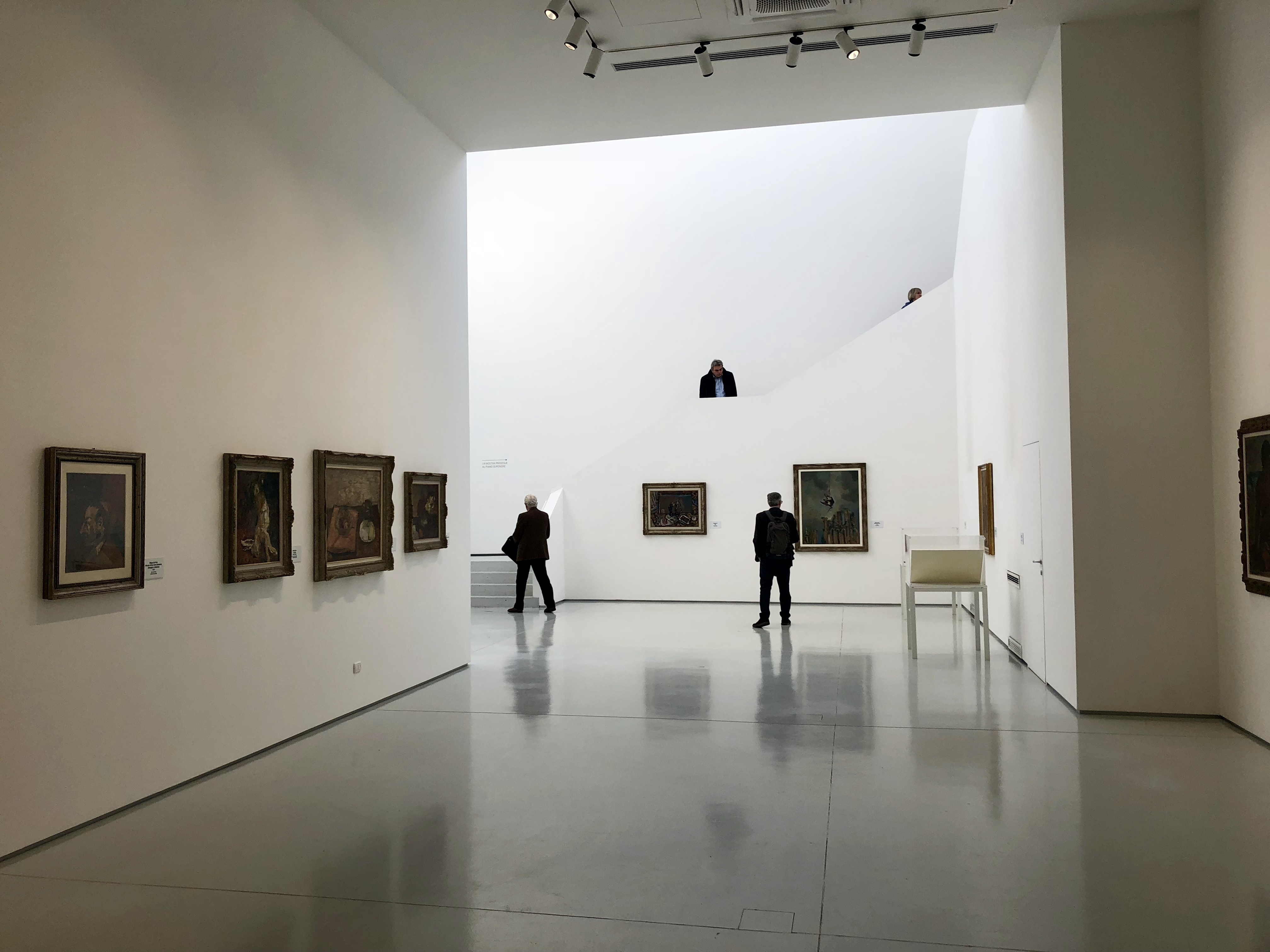 TalentiEventi_Filippo_De_Pisis_Eclettico_connoisseur_fra pittura_ musica_e_poesia_Museo_Ettore_Fico_27