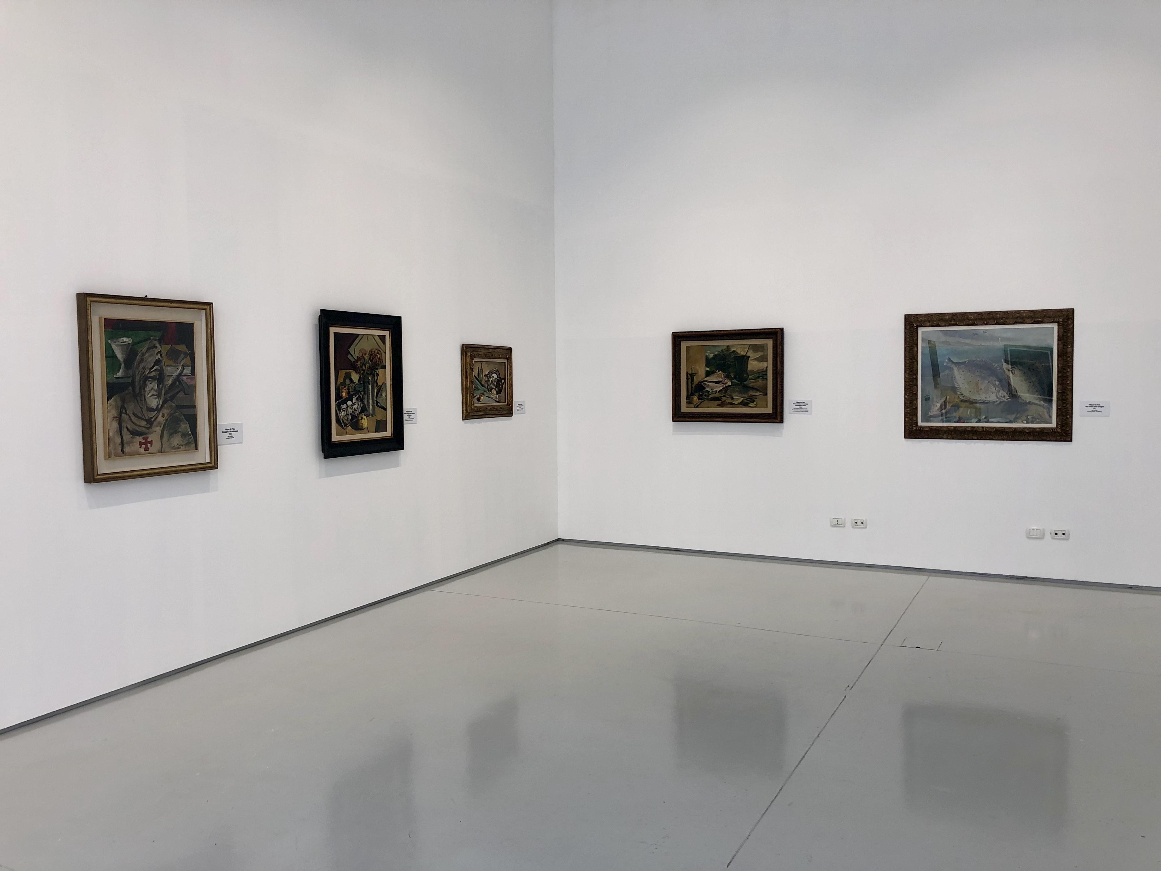 TalentiEventi_Filippo_De_Pisis_Eclettico_connoisseur_fra pittura_ musica_e_poesia_Museo_Ettore_Fico_25