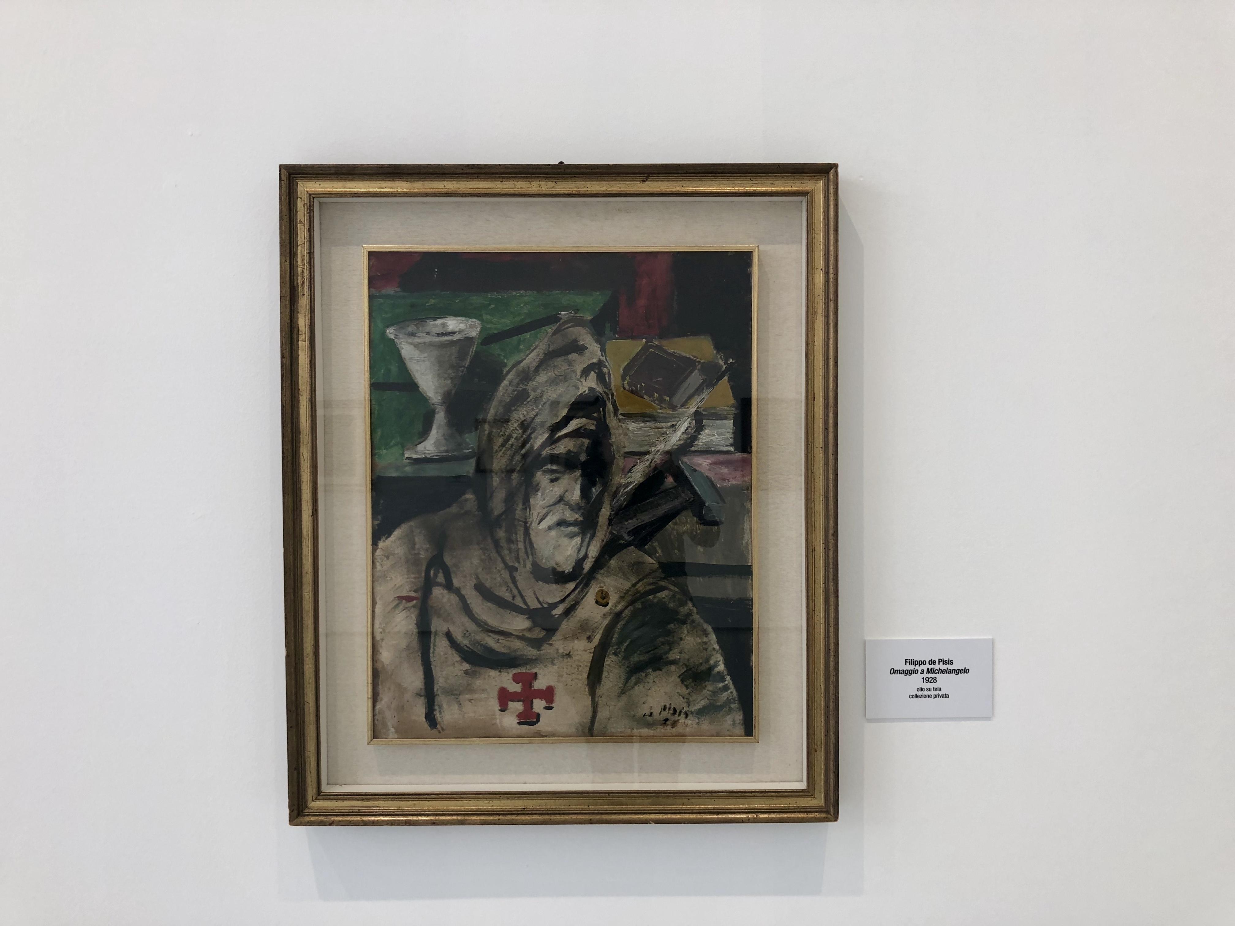 TalentiEventi_Filippo_De_Pisis_Eclettico_connoisseur_fra pittura_ musica_e_poesia_Museo_Ettore_Fico_22