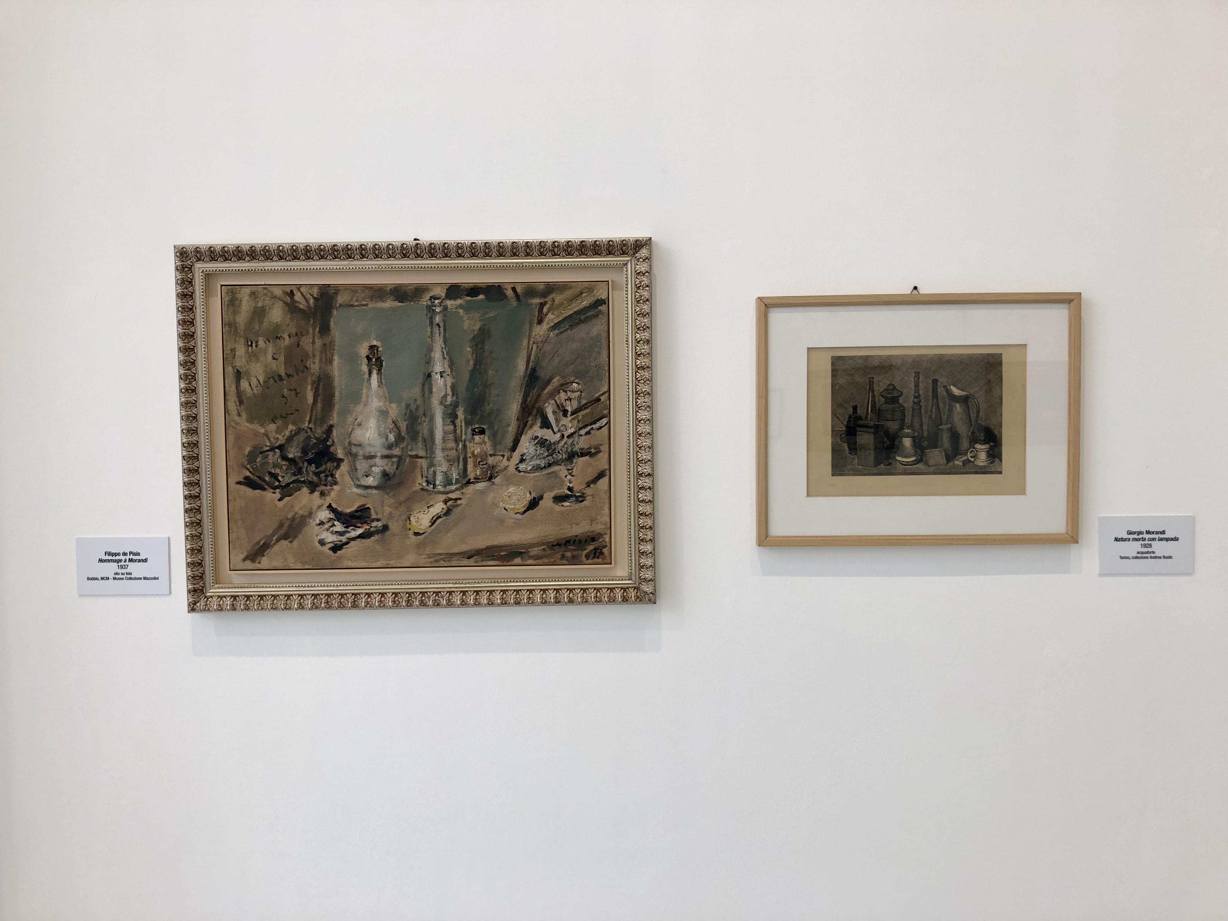 TalentiEventi_Filippo_De_Pisis_Eclettico_connoisseur_fra pittura_ musica_e_poesia_Museo_Ettore_Fico_32