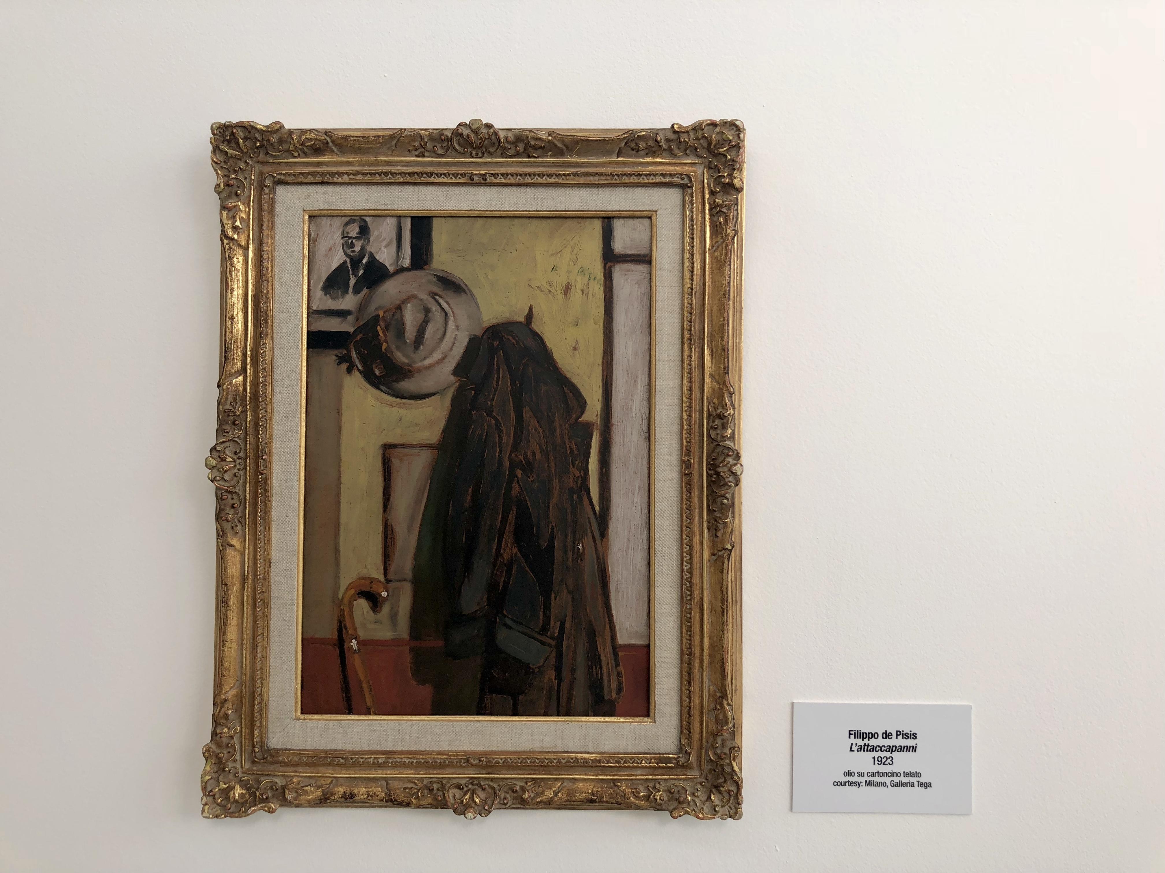 TalentiEventi_Filippo_De_Pisis_Eclettico_connoisseur_fra pittura_ musica_e_poesia_Museo_Ettore_Fico_35