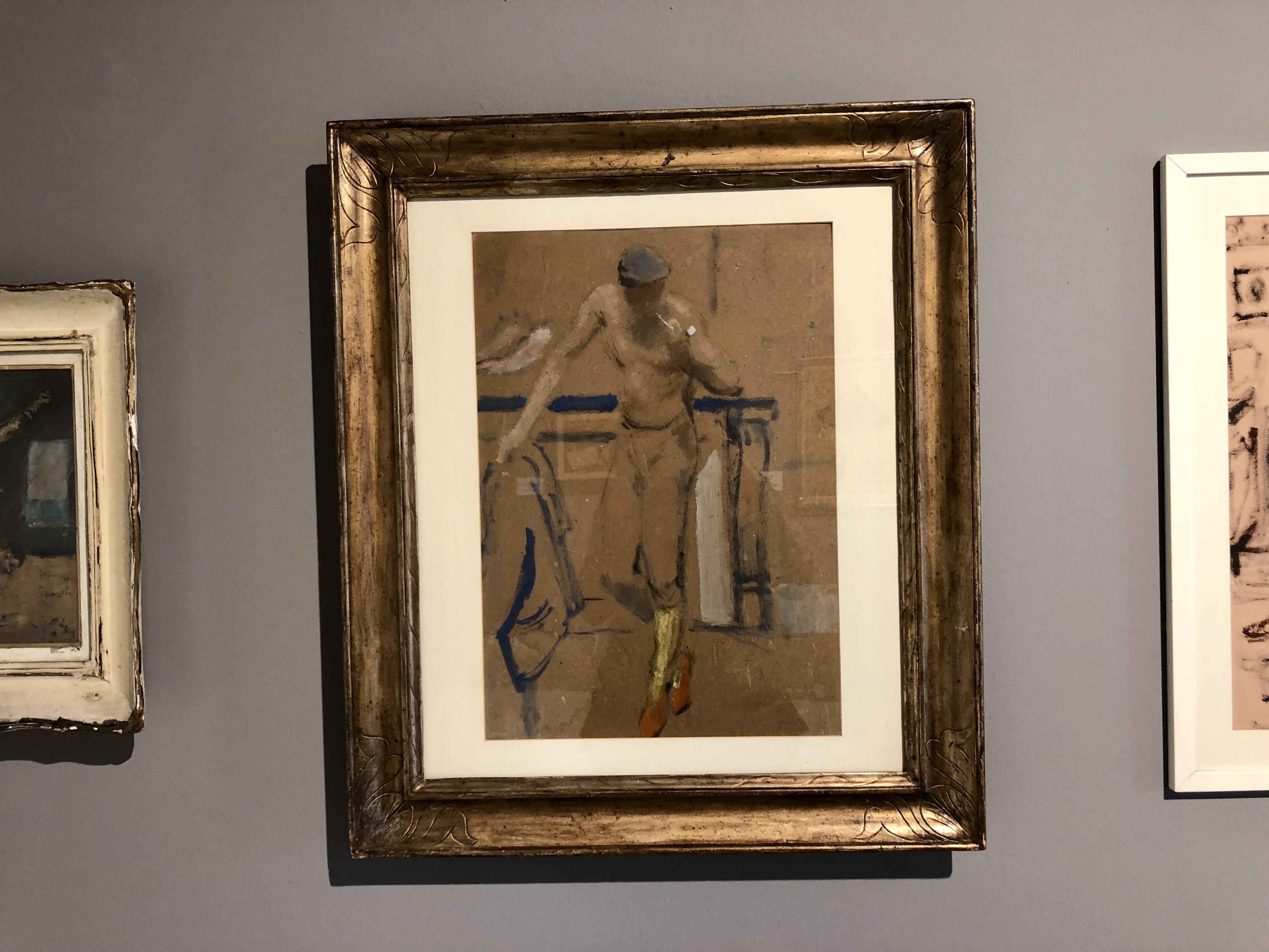 TalentiEventi_Filippo_De_Pisis_Eclettico_connoisseur_fra pittura_ musica_e_poesia_Museo_Ettore_Fico_40