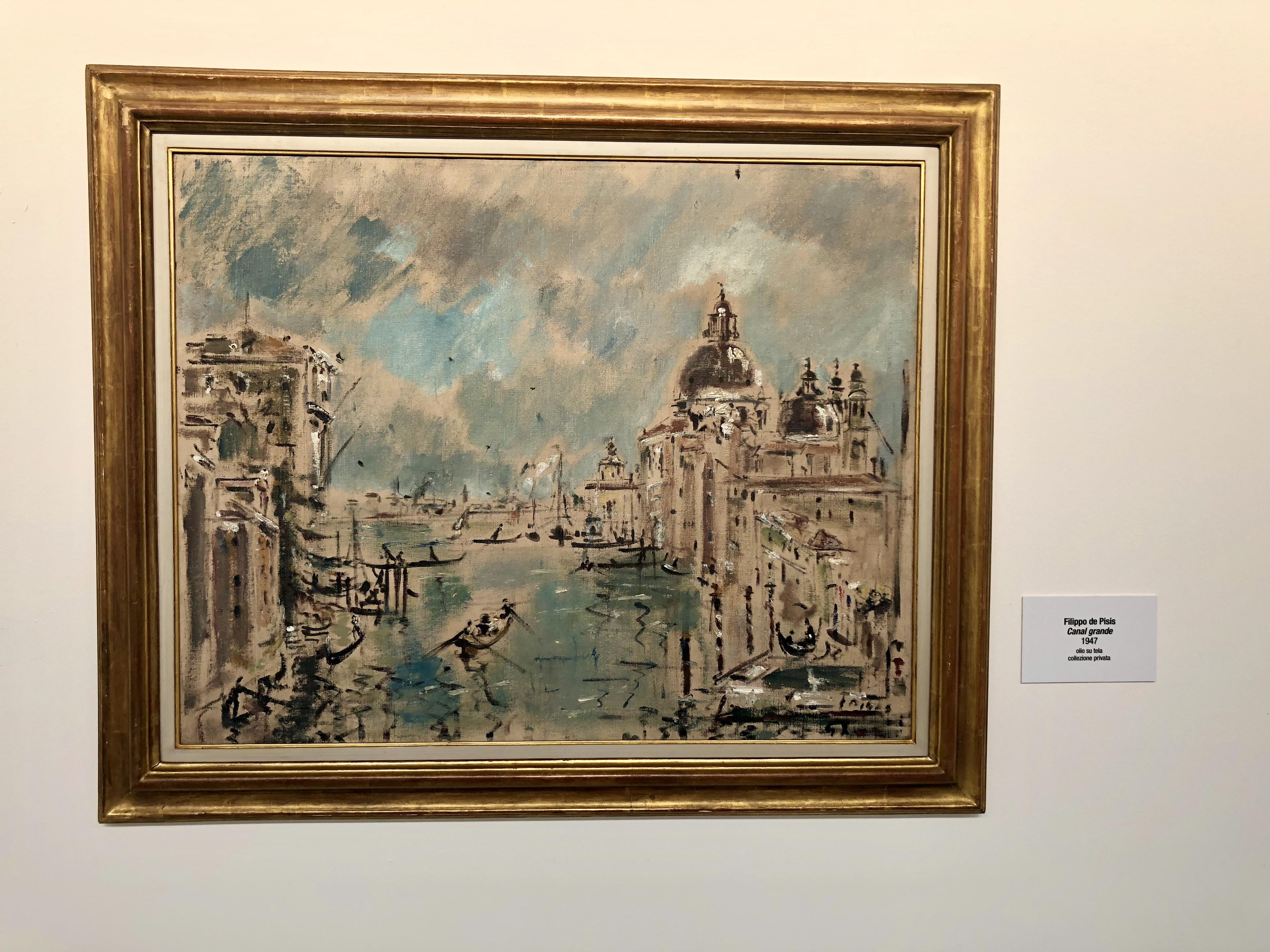 TalentiEventi_Filippo_De_Pisis_Eclettico_connoisseur_fra pittura_ musica_e_poesia_Museo_Ettore_Fico_49