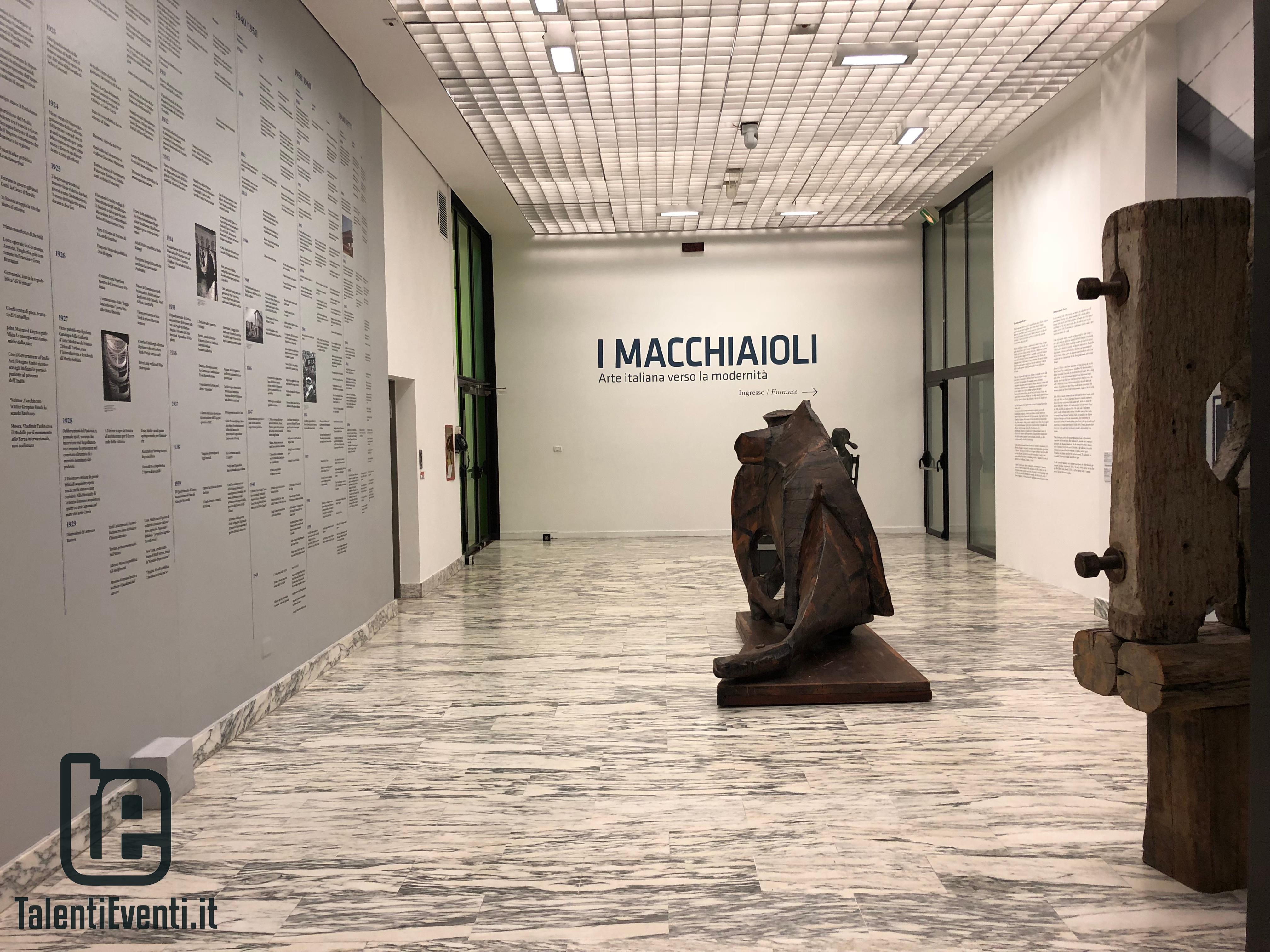 macchiaioli_Torino_Gam_TalentiEventi_1