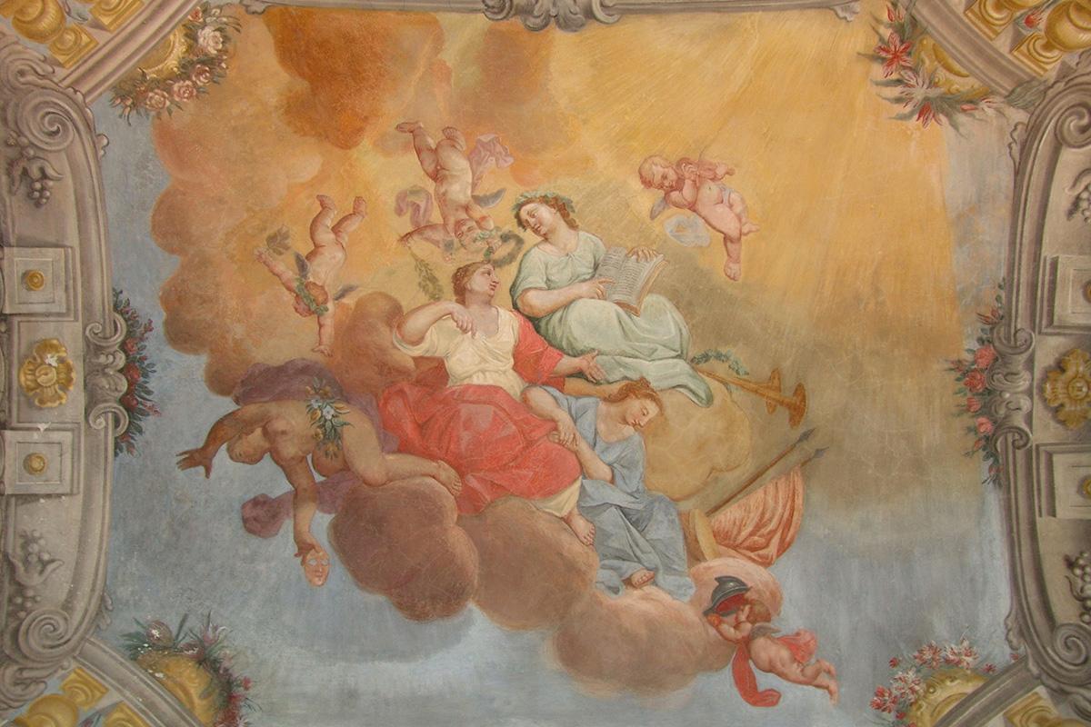 affreschi-palazzo-saluzzo-paesana-talentieventi-dama-2018