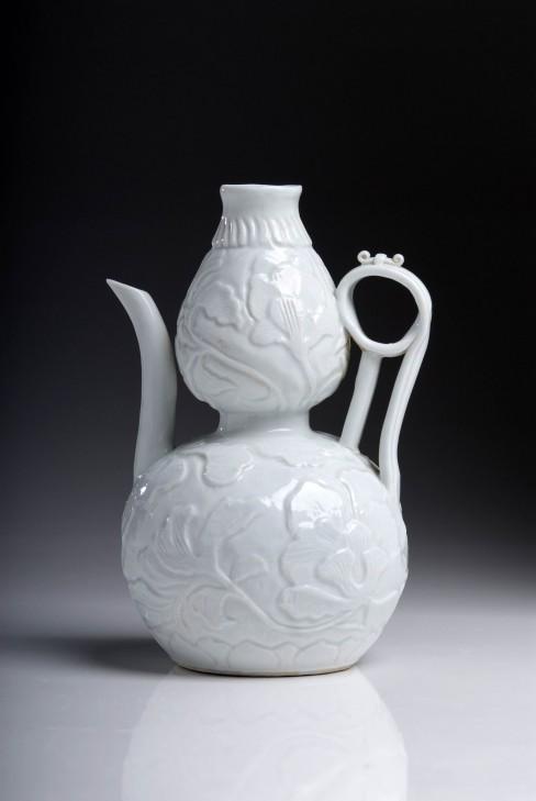 SFUMATURE DI TERRA. Ceramiche cinesi dal X al XV secolo - MAO Torino