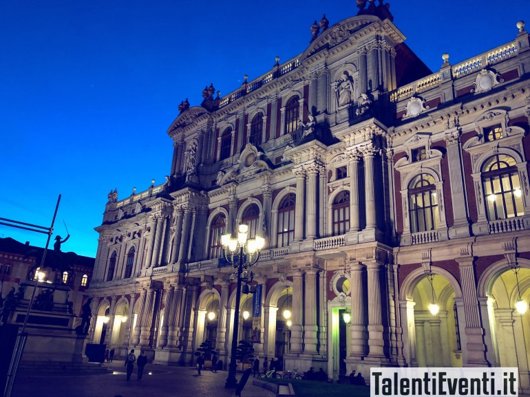 Museo Del Risorgimento Torino.Torinissima C Live 2018 Day 1 Museo Del Risorgimento