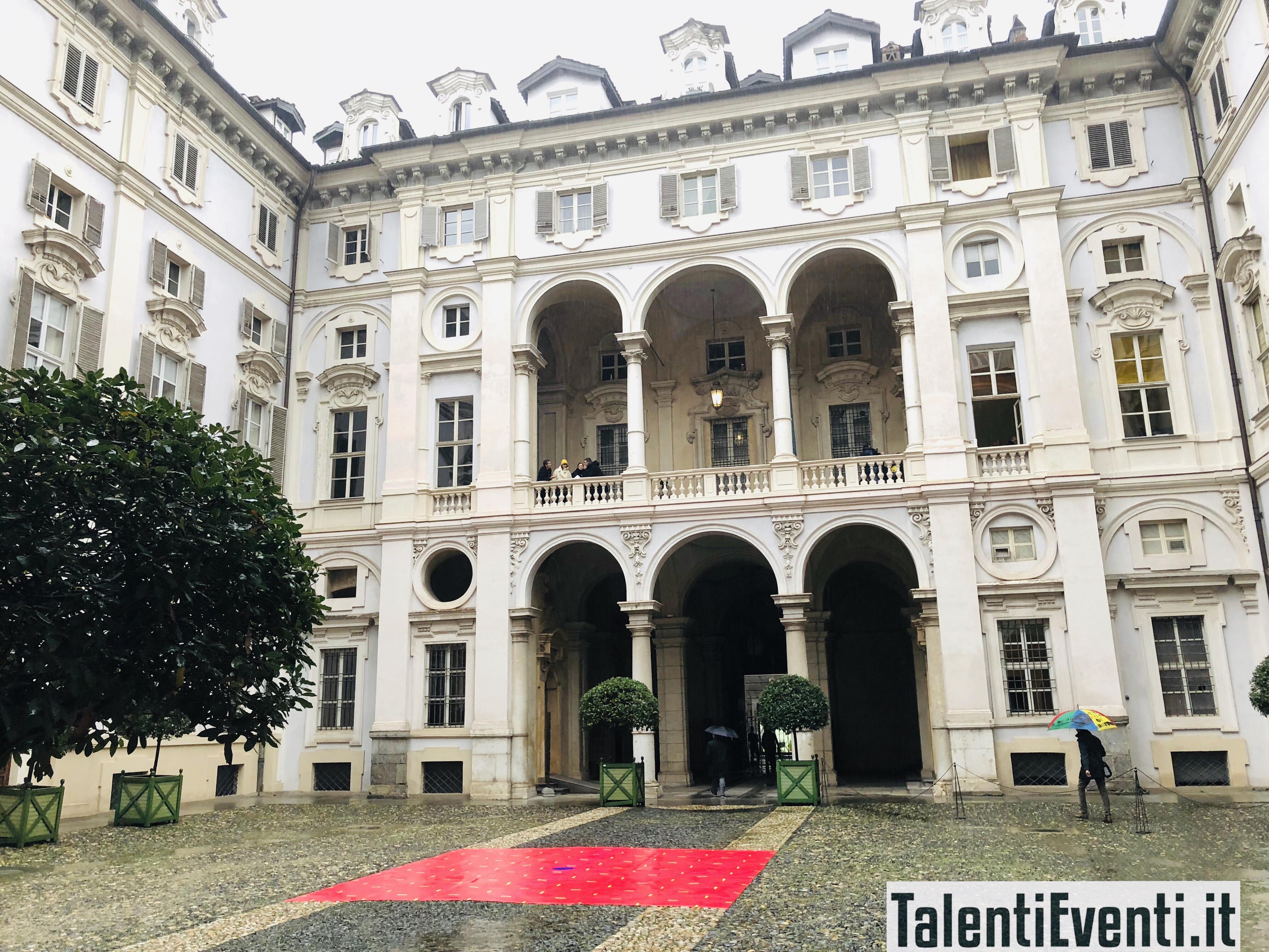 DAMA 2018 - Palazzo Saluzzo Paesana - Torino