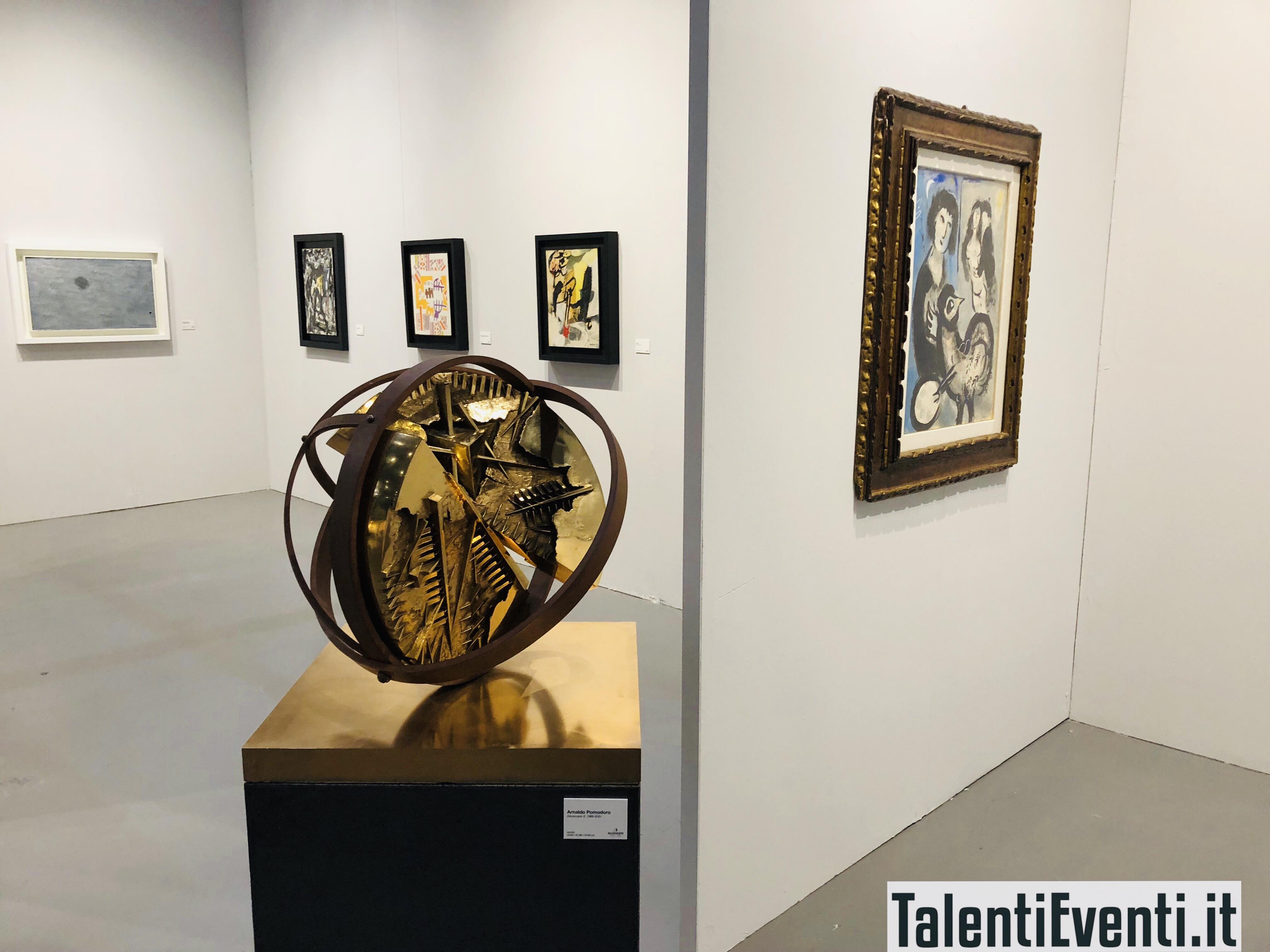 Galleria Mazzoleni - Torino