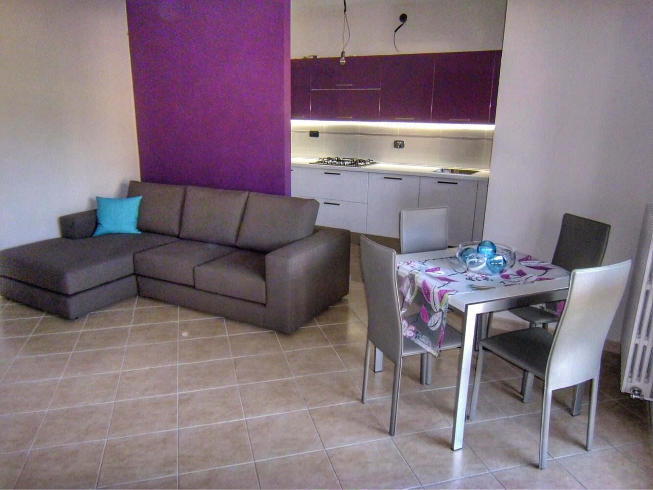 progettazione_zona_giorno_salotto_cucina_sara_rombola_pink_house_torino_talenti_eventi_7