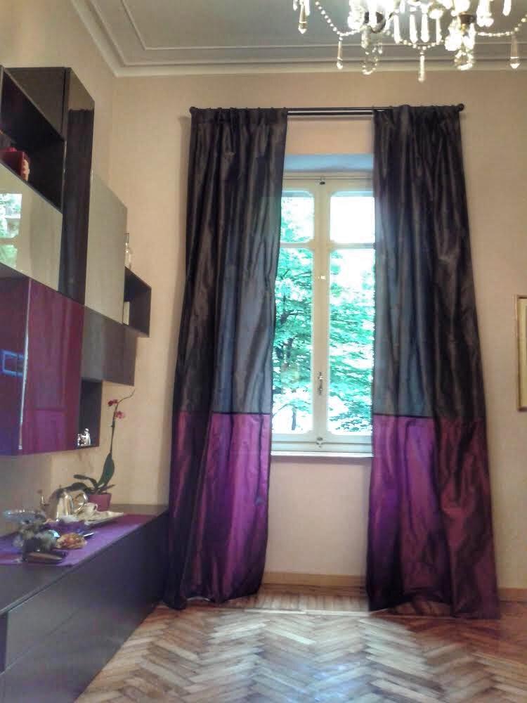 progettazione_zona_giorno_tendaggi_mobile_tv_sara_rombola_pink_house_torino_talenti_eventi_3