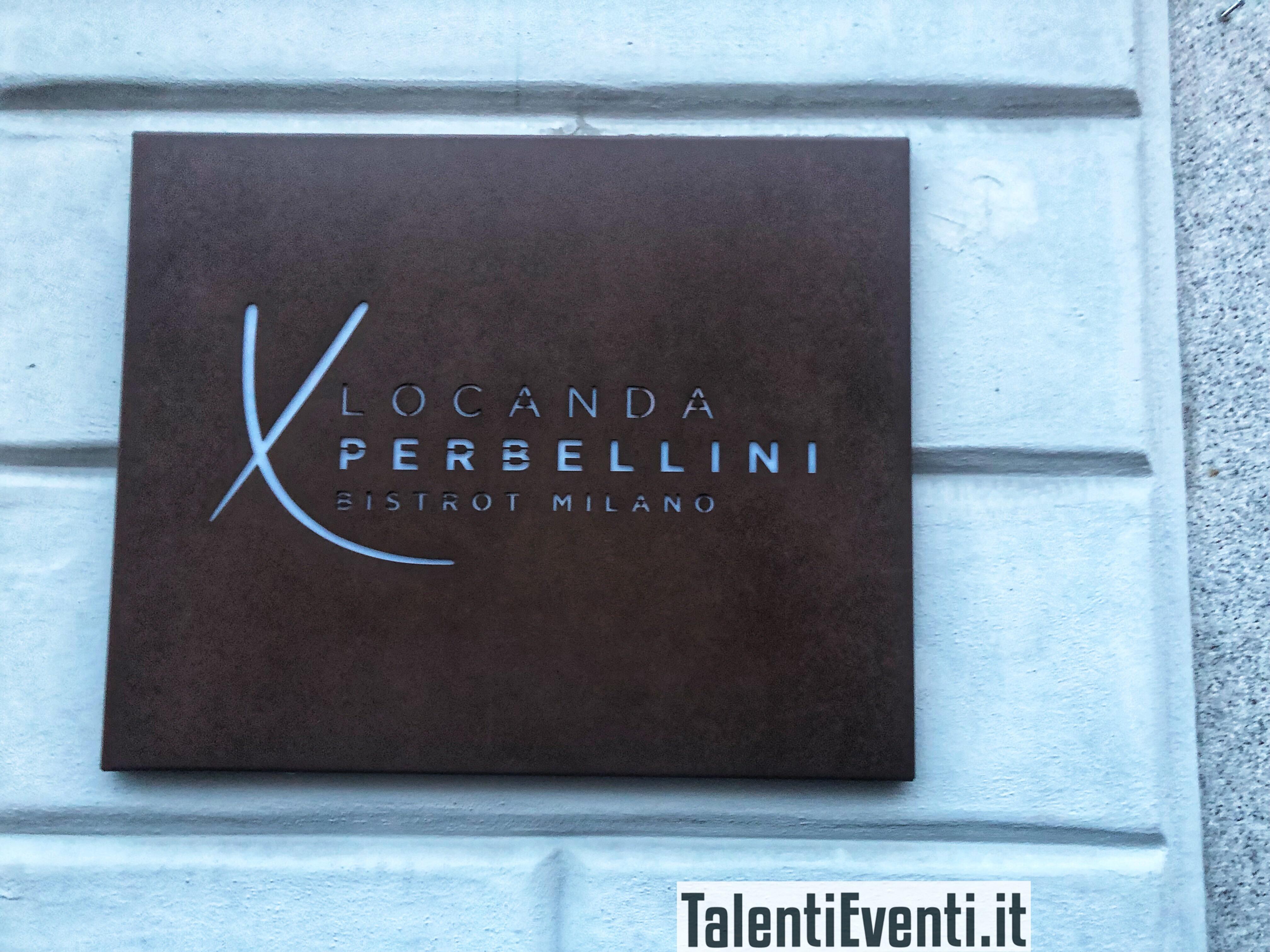Locanda Perbellini - Milano