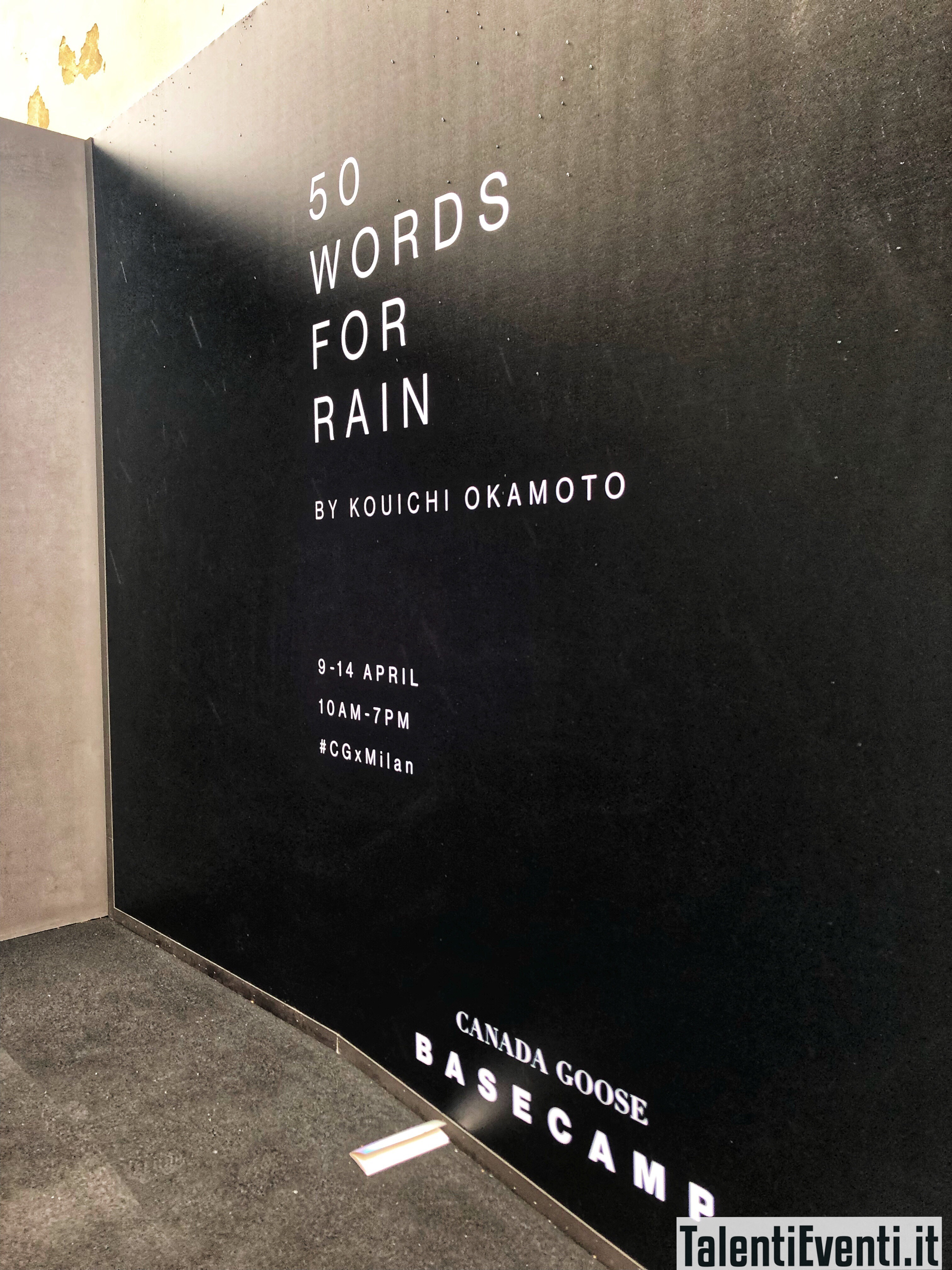 talenti_eventi_milano_design_week_2019_canada_goose_okamoto_1