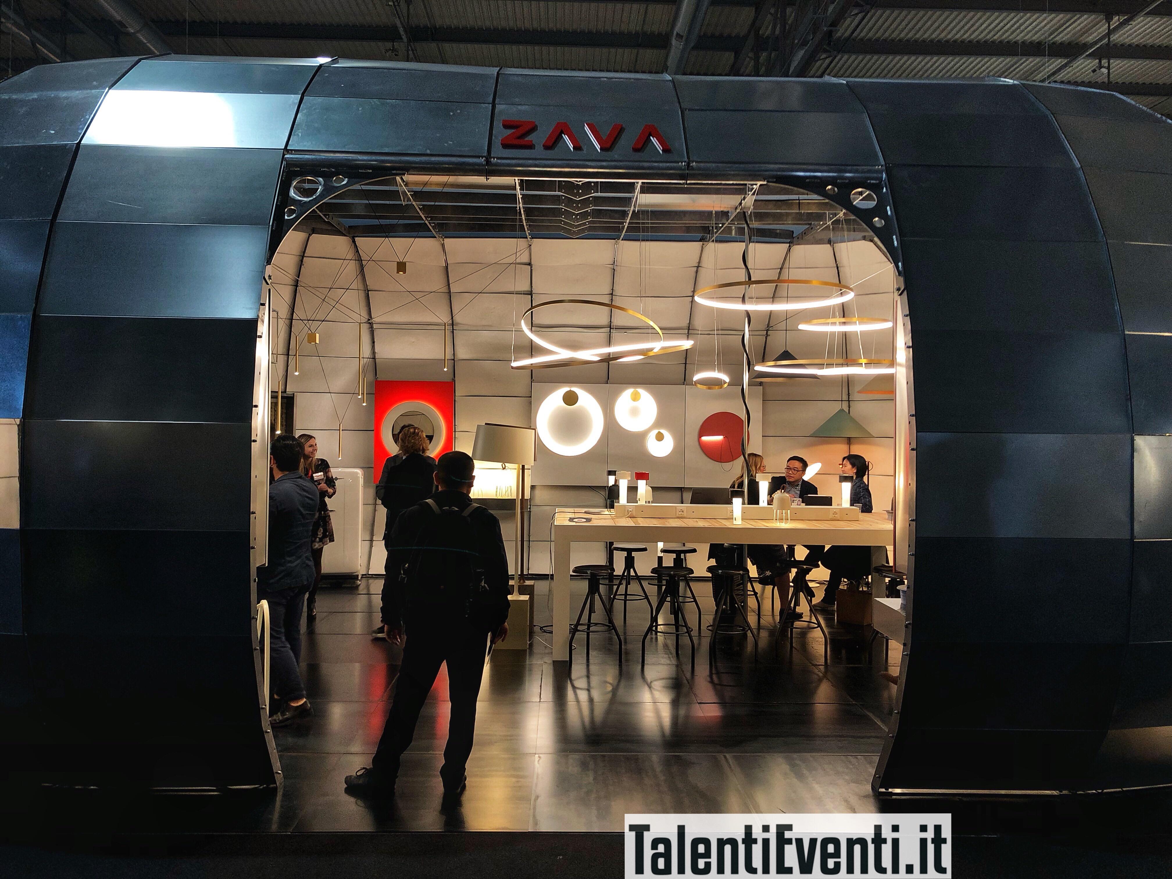 Zava - Salone del Mobile 2019